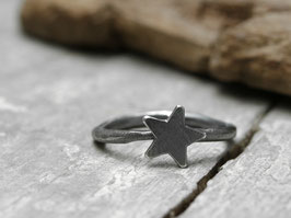 Stapelring No. 067 aus 925 Silber