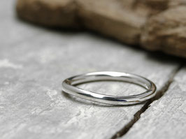 Stapelring No. 030 aus 925 Silber