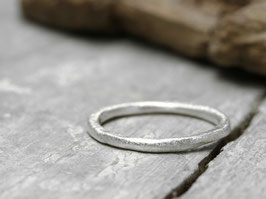 Stapelring No. 029 aus 925 Silber