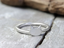 Stapelring No. 078 aus 925 Silber