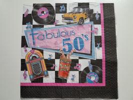 Fabulous 50´s