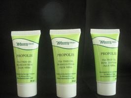 Maveracream® Propolis 20 gr. Versand aus Thailand!