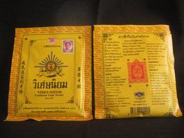 Viset-Niyom, Zahnreinigung ohne Fluor! Versand aus Thailand!