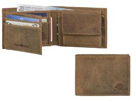 Leder Minibörse Artikelnummer: 1799-25