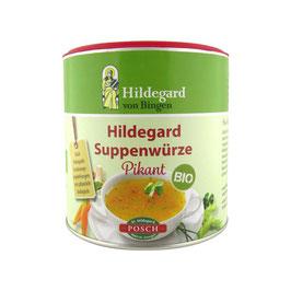 Hildegard Suppenwürze pikant