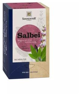 Salbei - Kräutermischung Sonnentor Tee