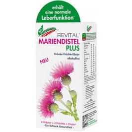 Mariendistel - Pflanzensaft
