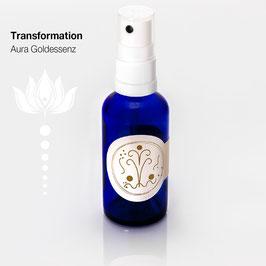 Transformation - Aura Gold Essenz