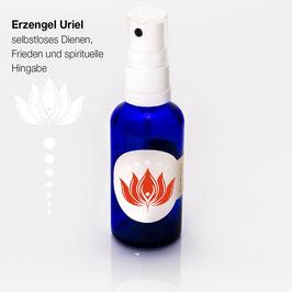Erzengel Uriel - Aura Essenz