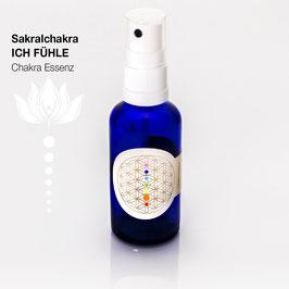 ICH FÜHLE - Sakralchakra