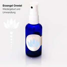 Erzengel Omniel - Aura Essenz
