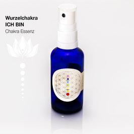 ICH BIN - Wurzelchakra