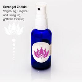 Erzengel Zadkiel - Aura Essenz