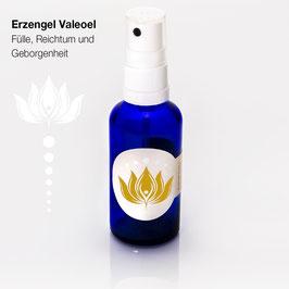 Erzengel Valeoel - Aura Essenz