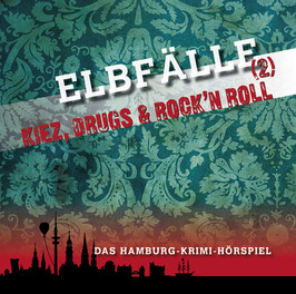 Elbfälle - Kiez, Drugs & Rock´n Roll (89 Min.) / 2 CDs
