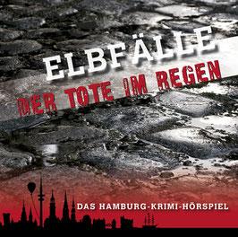 Elbfälle - Der Tote im Regen (73 Min.) / 1 CD