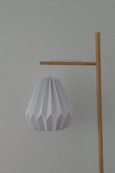 Origami-Lampe - Tulpe (groß)