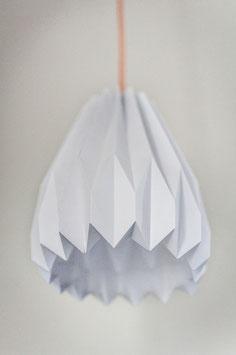 Origami-Lampe - Tulpe