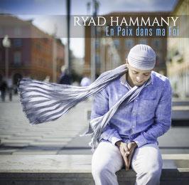 """Nouvel Album """"En Paix dans ma Foi""""  (Percussions & Voix)"""