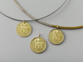 Fassung für die Schweizer Golder Medaille 2017-2021