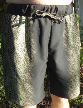 Earthed Men's Board Shorts