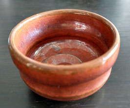 the brown - Sake cup