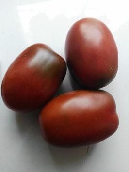 """Tomate """" kleine Mohren"""""""