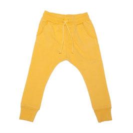 Slim fit jogger marigold