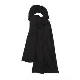 Scarf XL black