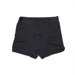 Boys boxer black