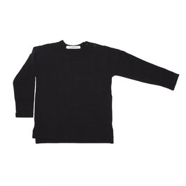 Long sleeve black