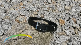 Biothane Halsband - einfach - Breite 19mm