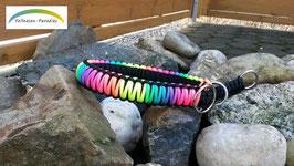 Halsband als Dressurhalsband / Halbwürger