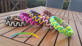 """Paracord Halsband """"Belly"""""""