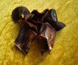 NEU  Ochsenmaul (zartes Wangenfleisch) in kleine Stücke geschnitten