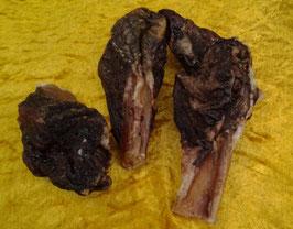 Ochsenziemer Fleischkeulen