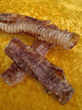 Rinderstrossen (Luftröhre) gesunder Knorpel zum Knabbern