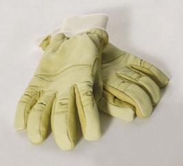 Isolier-Handschuhe gegen Ammoniak