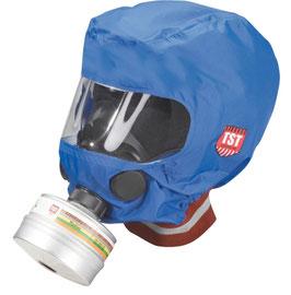 Ammoniak-Gesichtsschutzmaske
