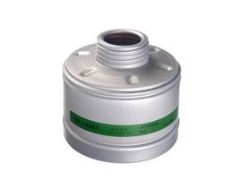 K2-Filter für Ammoniak