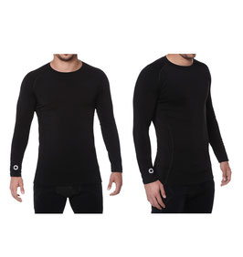 Elite Long Sleeve Compression Shirt