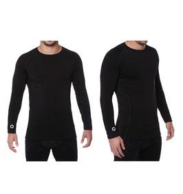 Elite Long Sleeve Compression Shirt
