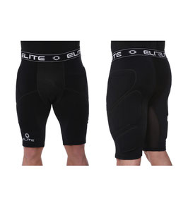 Elite Padded Compression Shorts 3 mm