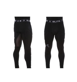 Elite Padded Compression Leggings