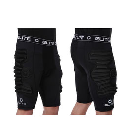 Elite Padded Compression Shorts 7 mm