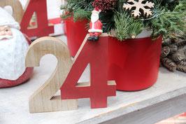 Countdown, denn der 24. kommt auf jeden Fall!!!