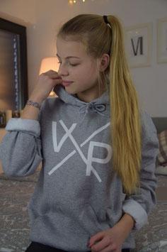 VXP Valerie Hoodie sport grey