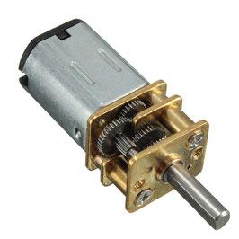Mikro-Metallgetriebemotor