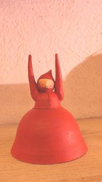 Cappuccetto rosso- Campanella