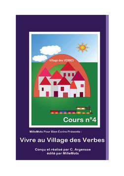 Cours 4 : La vie au Village des Verbes